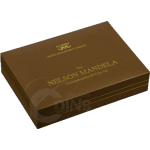 The Nelson Mandela Commemorative R5 Coin Set    LIMITED STOCK